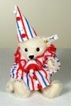 Teddy Clown Driver 0163/20