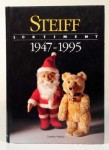 Steiff Sortiment Book 1947-1995