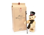 Teddy Christmas Caroler
