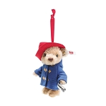 60th Anniversary Paddington Ornament EAN 690709
