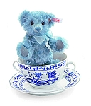 KLARA * THE TEACUP BEAR