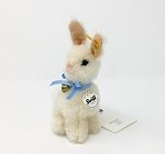 Steiff Williams Sonoma White Easter Bunny 6
