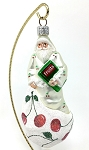 Patricia Breen Kris Kringle Market Day Cherries Jubilee Ornament
