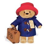 Paddington Bear 16 inch