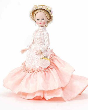 Champs Elysee Cissette Doll