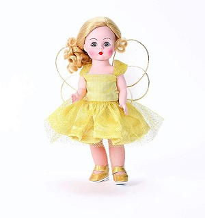 "A Little Fairy Dust 8"" Wendy doll"