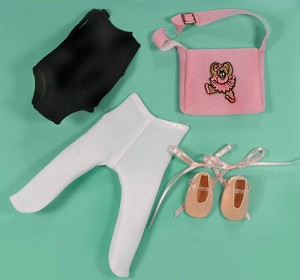 Ballet Accessory Pack