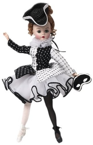 Columbine ABT's The Nutcracker Collection Doll