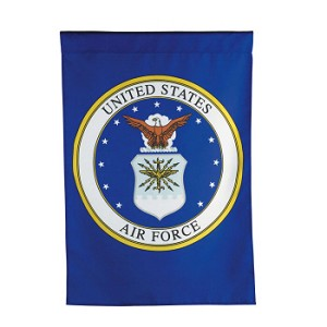 US Airforce House Flag