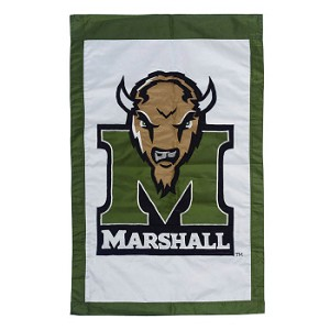 Marshall University House Flag