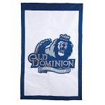 Old Dominion University House Flag