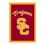 University of Southern California House Flag