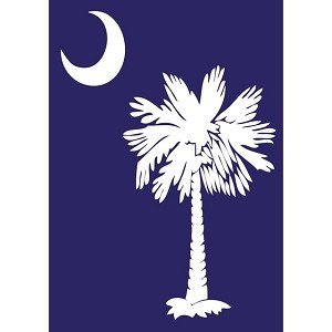 South Carolina House Flag