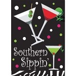 Southern Sippin' House Flag