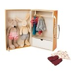 The Little Armoire Trunk Set