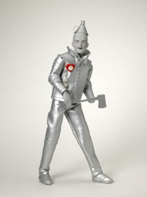 ROBERT TONNER TIN MAN