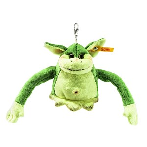 Edric Monster Keyring