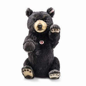 Steiff Black Bear