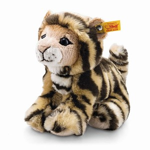 Steiff Billy Tiger 7.9 inches