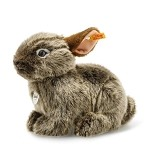 Steiff National Geographic Vula Volcano Rabbit