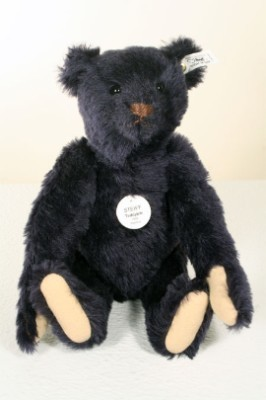 Dark Blue Teddy EAN 406508