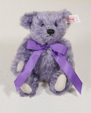 Lavender Bear Minature EAN 666049