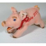 Lucky Pig Happy 2000 EAN 035197